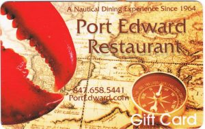 Port Edward Gift Card