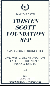 Tristen Scott Foundation Event